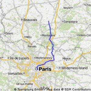 Championnat de France de Tracteur Pulling 2016