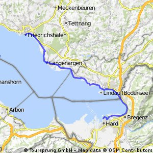 CH Hard - Friedrichshafen