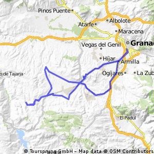 Granada Escuzar