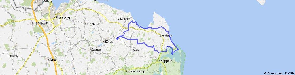 Sterup-Maasholm