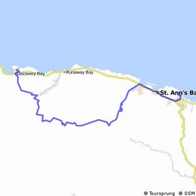 Ocho Rios - Discovery Bay