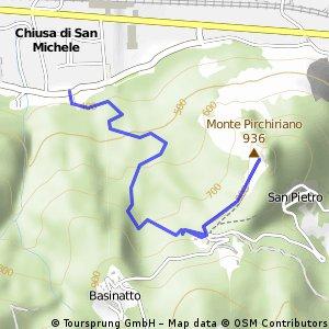 CHIUSA-SACRA