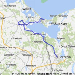 Szczecin-Świnoujście