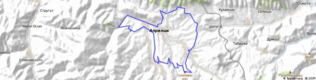 Байканджии