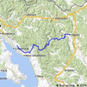 Horsens fjord left Bikemap Your bike routes