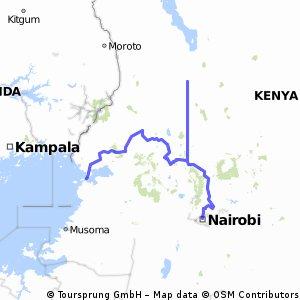 Kenia 2017