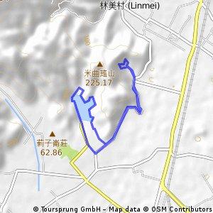 龍潭湖 慢跑