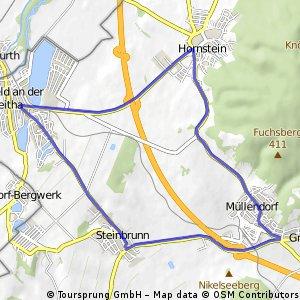 Neufeld Triathlon