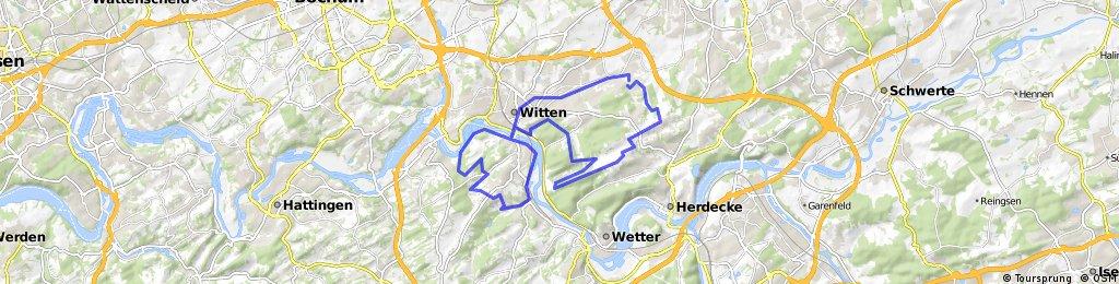 SCHNEE  WENGERN