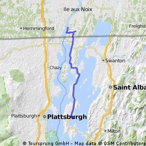 Long bike tour from 16-05-21 16:54