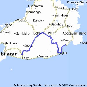 Guindalman - Loboc