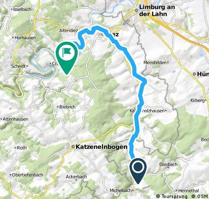 Kettenbach - Balduinstein