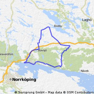 Rac 79km Oscarshäll- Jönåker