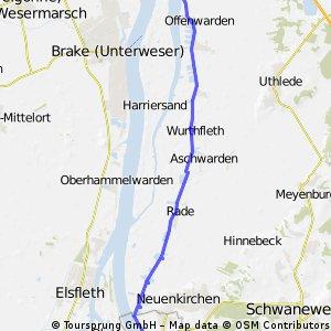Berne - Sandstedt