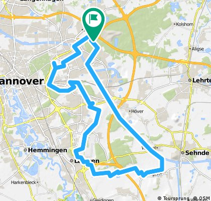 09_Hannovers Osten
