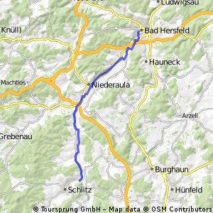 26_Schlitz – Bad Hersfeld