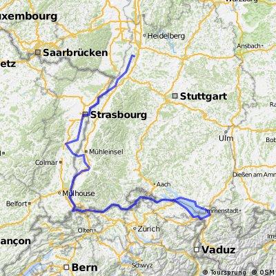 Rund Bodensee