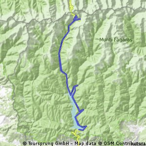 Lengthy bike tour from 29.05.2016, 17:46