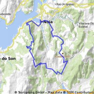 GRC Ruta Popular 2016