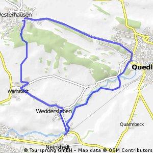 Westerhausen-QLB-Neinstedt