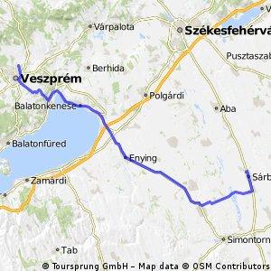 Vp - Sárbogárd