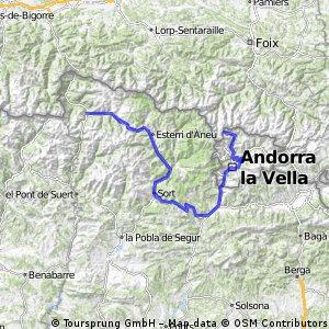 Tour de France 2016 Stage 9: 184 km Vielha Val d'Aran - Andorre Arcalis