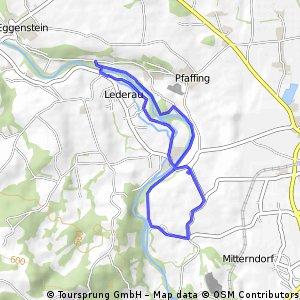 Kurze Radrunde vom 31.05.16, 18:08