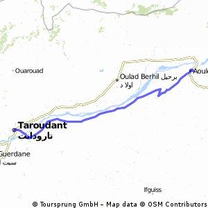Taroudant - Aoulouz