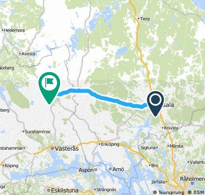 Uppsala-Sala