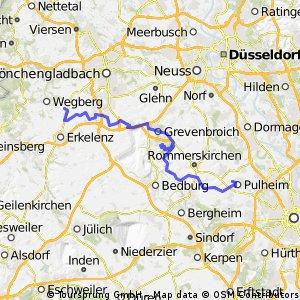 Kipshoven-Pulheim II