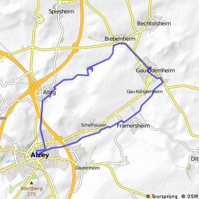 Gau-Odernheim_Alzey_Albig_Biebelnheim_Runde