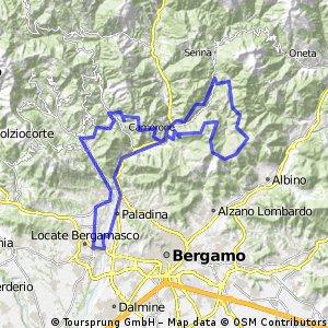 Alta valle Brembana