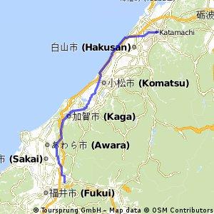 KANAZAWA -TEMPLE EIHEI-JI