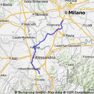 31_Novi Ligure-Milan