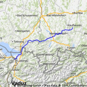 25 Walzenhausen-Bidingen