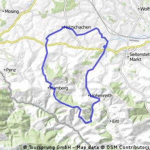 kürnberg Hochstrass