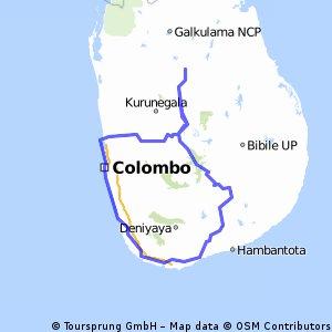 SriLankaCheer