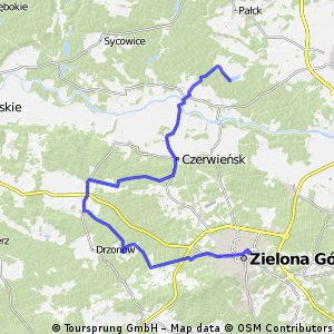 ZG-Brzezie k. Pomorska