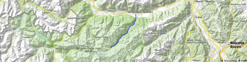 Val Martello