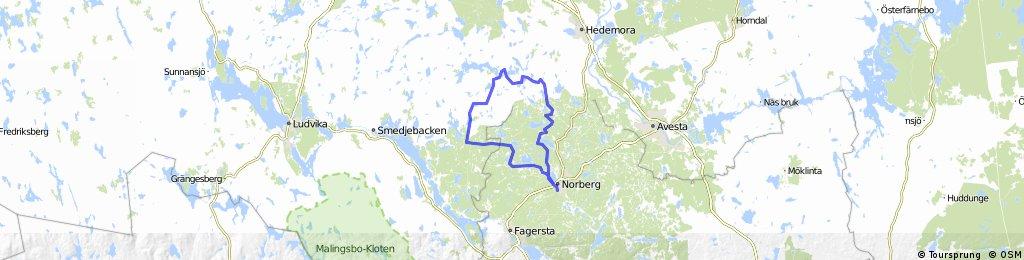 Norberg-Norn-Norberg
