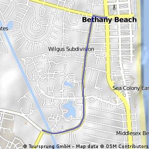Bethany Loop