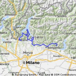 Giro di Lombardia 2015
