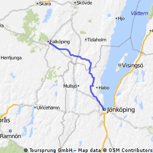 MC Jönköping-Falköping