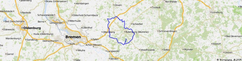 Rotenburg-Bullensee