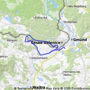 gmünd-höhenberg-velenice