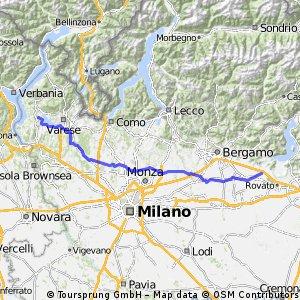 Bregano- Palazzolo