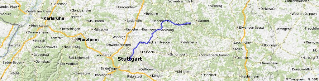 KT-2017-05-14: Stuttgart - Fichtenberg