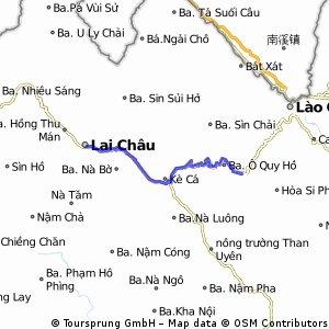 Lai Chau - Sa Pa
