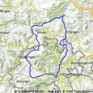 Neunkirch- Blumberg