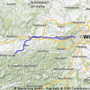 Vien-Scheibbs 2014